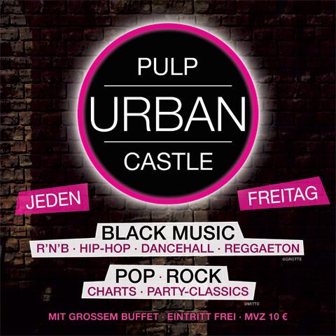 Home Programmubersicht Pulp Event Schloss In Duisburg