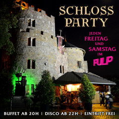 SCHLOSSPARTY